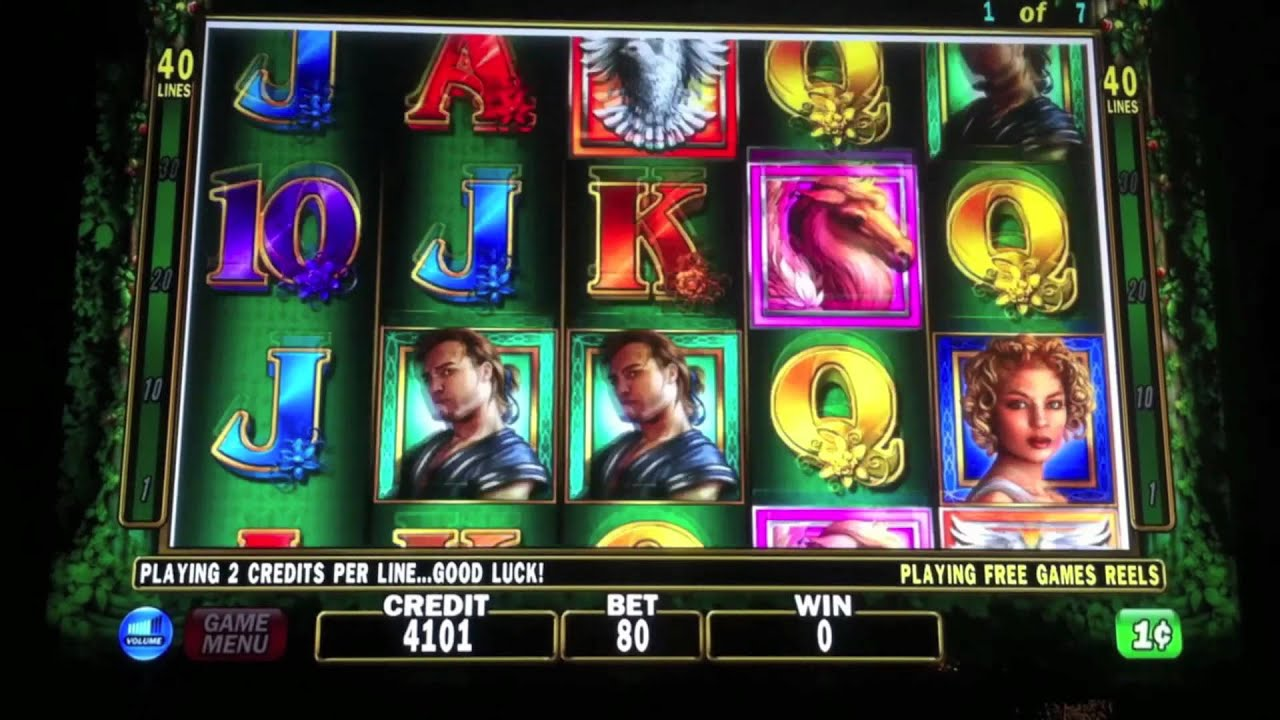 where to find 9//6 video poker machines