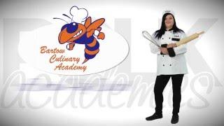 Bartow Culinary Academy
