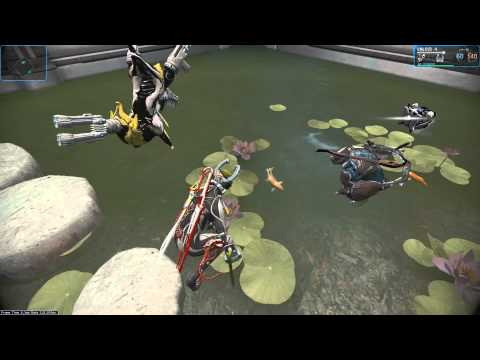 Need fish hotfix pls warframe for How to fish in warframe