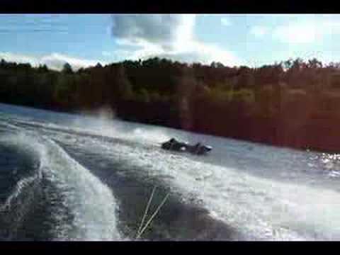 Lake Eligo - Vermont