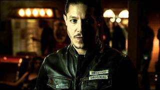 Metallica Turn The Page ( Sons Of Anarchy ) HD