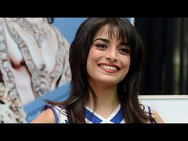 DRAUPADI Of Mahabharat aka HOT Pooja Sharma's SEXY Side Revealed!