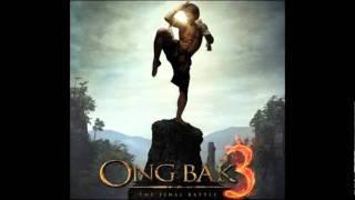 ONG BAK 3 Soundtrack Tien's Resurrection.