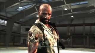 Max Payne 3: Airport Mission/Final Mission Hard Difficulty - Part 2