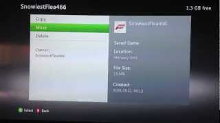 How To Hack Forza 4 Xbox 360 Quick And Easy (Without
