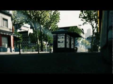 Промо ролик MBGL