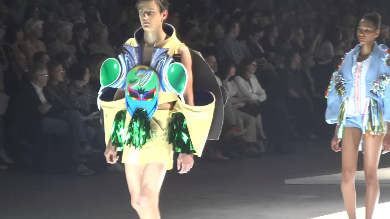 for Fashion academy