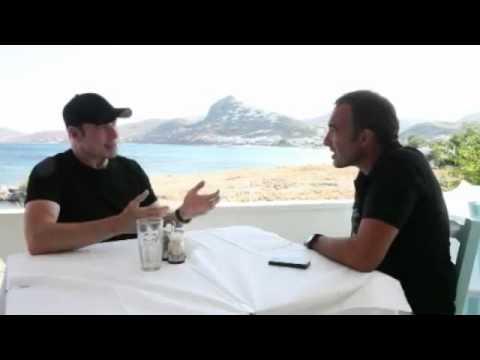radar.gr: Συνέντευξη Αλιάγα σε Τραβόλτα και Ντε Νίρο