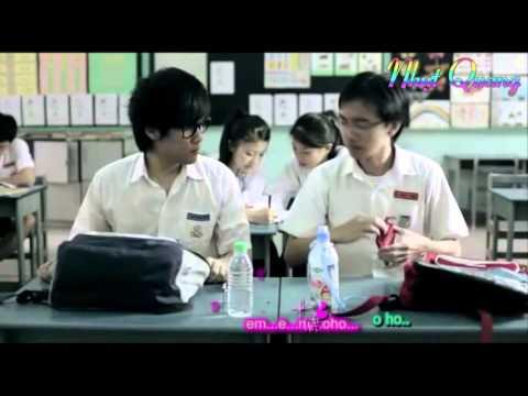 Làm Người Luôn Yêu Em-Sơn Tùng M-TP [Video Lyric]
