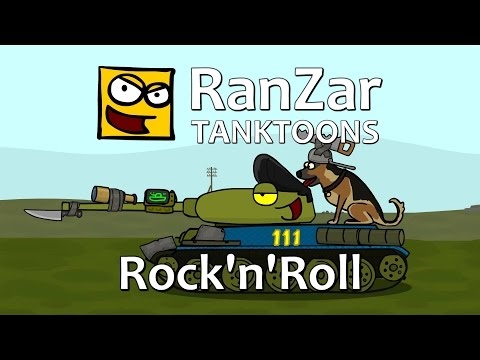 Tanktoon - Rock and Roll