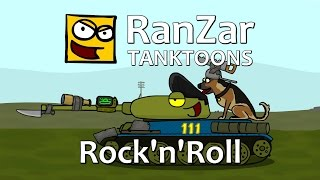 Tanktoon - Rock and Roll