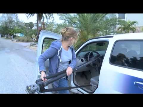 This Abc Reporter Gets Their Car Stolen On Camera