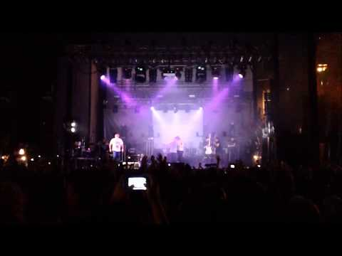 Underoath Full Set Live in HD[Farewell Tour 2013]