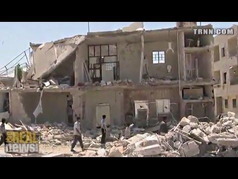 Are the Saudi's Fueling a Sunni-Shia War? - Toby Jones on Reality Asserts Itself (2/2)