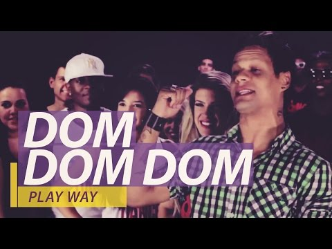 FitDance - Play Way - Dom Dom - Coreografia