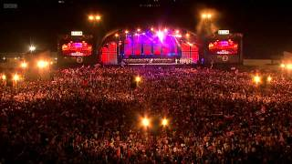 Elgar - Pomp and Circumstance March No. 1 (Land of Hope and Glory) (Last Night of the Proms 2012)