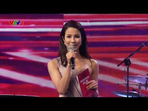 [FULL HD] Vietnam's Got Talent 2016 - BÁN KẾT 1 - TẬP 9 (11/03/2016)