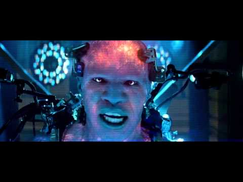 The Amazing Spider-Man 2: Rise of Electro - Super Bowl Clip #2