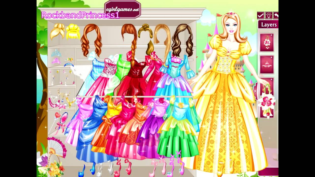 dress up games online free play now