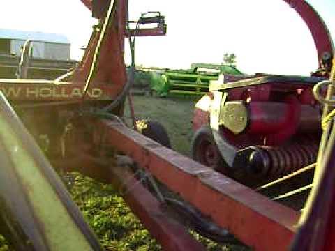 Venta de maquinaria agricola