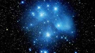 Pleiadians The Pleiades