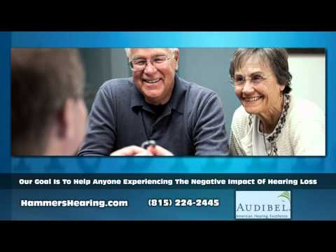 Hearing Aids LaSalle IL - Hammers Hearing Care