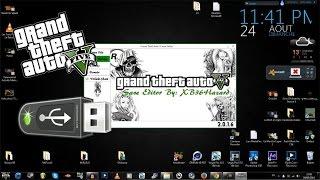 [TUTO] Comment Moder GTA V Avec Une Clé USB Sur Xbox 360