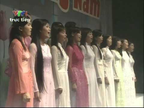 Ca ngợi Tổ Quốc - Hồ Bắc-Đăng Dương-Trọng Tấn-Việt Hoàn