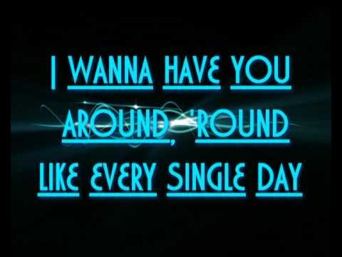 just meet me halfway lyrics and chords