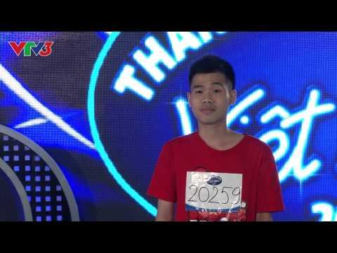 Vietnam Idol 2013 - Liên khúc ba thể loại - Như Hiếu