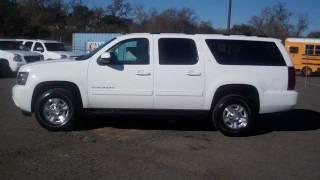 2013 Chevrolet Suburban 2500 LT in Woodbridge, VA 22191 videos
