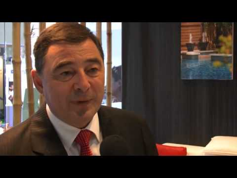 Andreas Mattmüller, chief operating officer, Middle Easy & Asia, Movenpick Hotels & Resorts