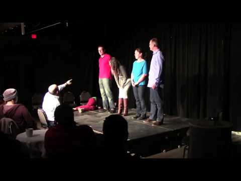 Improv Colorado Story Story Feb 2014