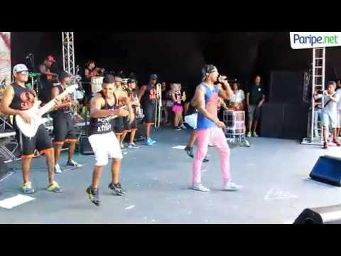 Saiddy Bamba - Popozão ( Salvador Fest 2014)