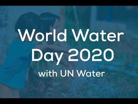 22 Март - Световен ден на водите