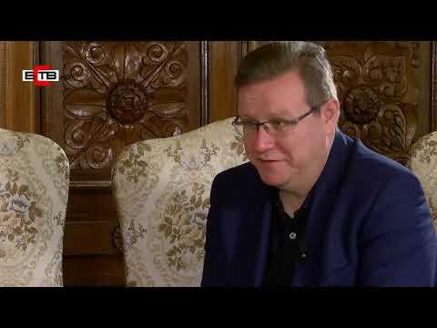 Гласове с Явор Дачков: Ловчански митрополит Гавриил; Борислав Цеков; Георги Свиленски