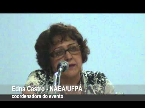 Edna Castro   Abertura