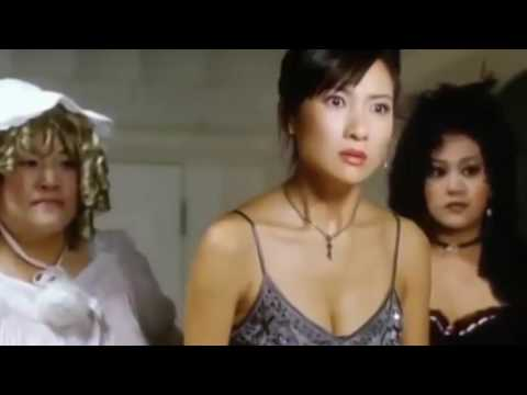 Phim Hình Sự Hành Động Hong Kong Lồng Tiếng Hay Nhất Full HD   Phim Lẻ Mới Nhất Nữ Hoàng Mạc Chược