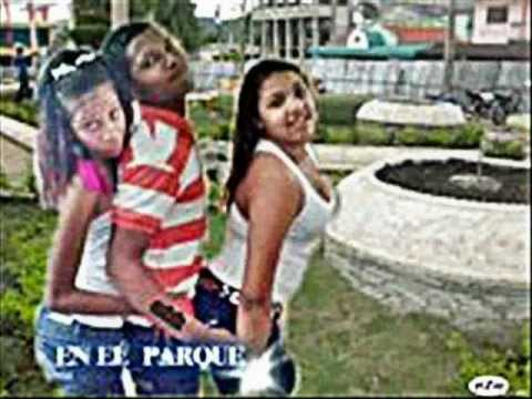 ponme   to eso  pa lante (dr erick mc).wmv