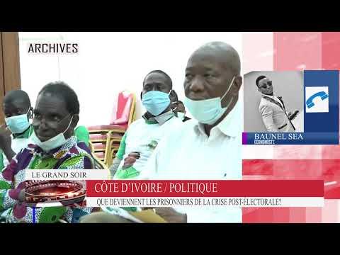 L'opposition ivoirienne suspend ses préalables et répond à l'appel du gouvernement