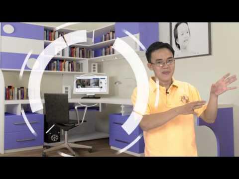 [TGM - VTC4] Kỹ năng sống số 12: Rèn luyện sự tập trung