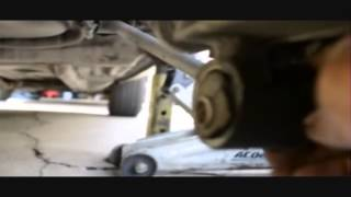 98 Camry Trailing Arm Bushings