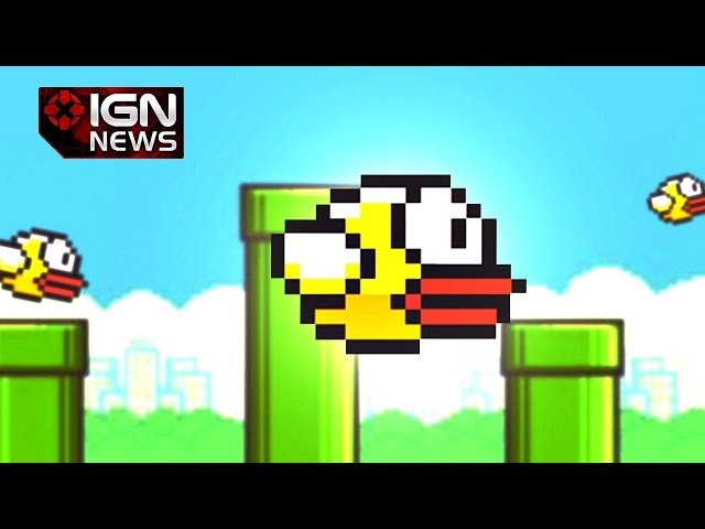 Flappy Bird Coming Back With Multiplayer - IGN News