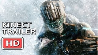 Dead Space 3 Kinect Trailer
