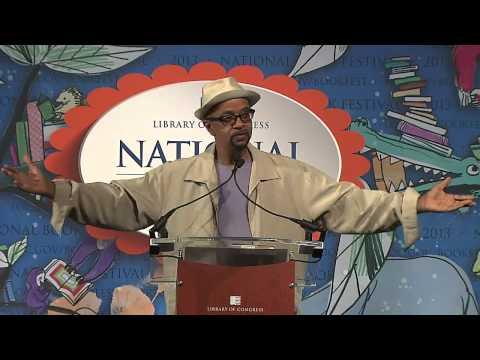 James McBride: 2013 National Book Festival