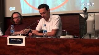 Joan Carles_II Seminari Els Reptes de l'Edició Digital_10/10/2013