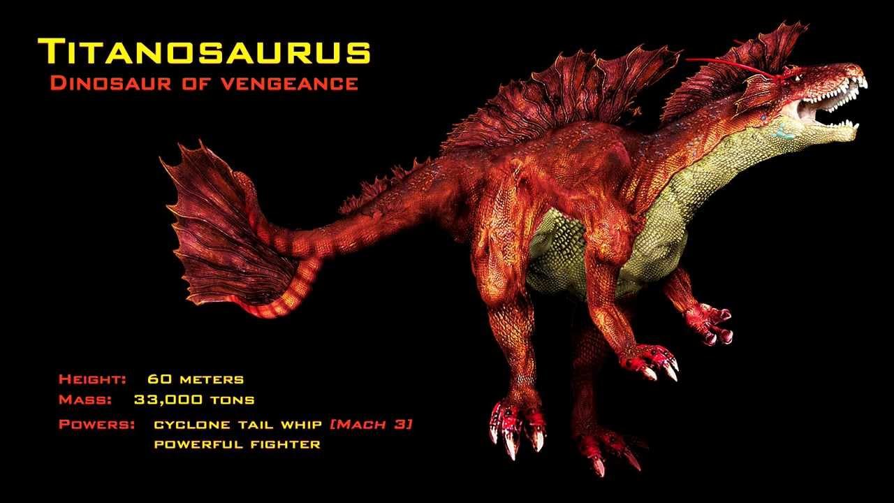 dinosaur king titanosaurus - photo #11