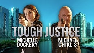 Tough Justice: Buddy Cops with Michelle Dockery and Jon Hamm