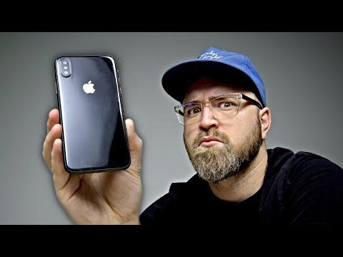 iPhone X  Something You Should Know Before Buying