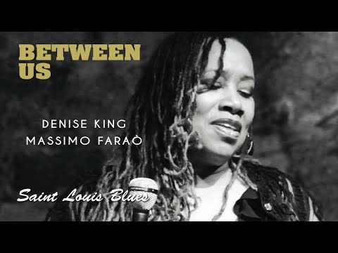Denise King | Massimo Faraò | Saint Louis Blues